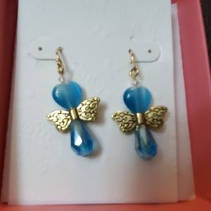 NWOT handmade earrings